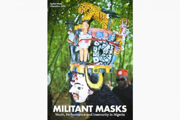 militant masks edit