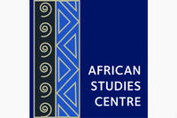 african studies event logo