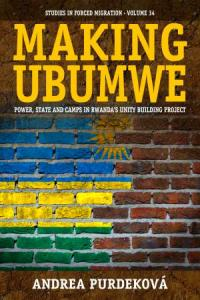 making ubumwe  book cover
