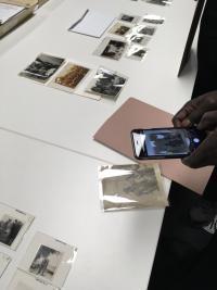 pitt rivers museum workshop
