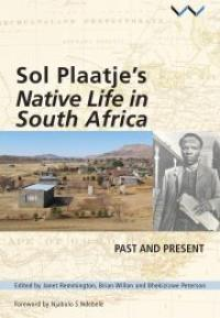 sol plaatjes native life in south africa