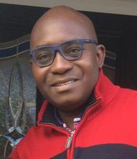 wale adebanwi oxford