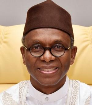 mallam nasir el rufai governor of kaduna state nigeria